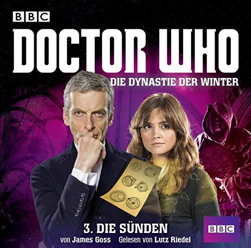 Doctor Who - Die Dynastie der Winter - Teil 3: Die Sünden (Hörbuch)