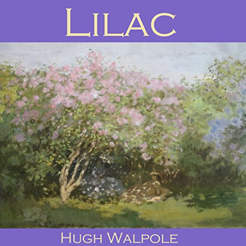 Lilac cover art