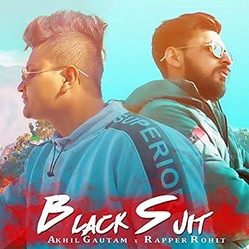 Black Suit Love Song (feat. Rapper Rohit)