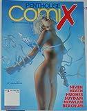 PENTHOUSE COMIX #5 JAN/FEB 1995