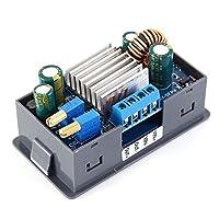 精密機器 自動調節可能な電源モジュール35Wの場合の充電ステップアップ/ダウン・ブーストバック電圧レギュレータコンバータ太陽