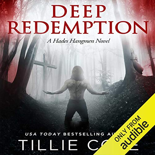 Deep Redemption cover art