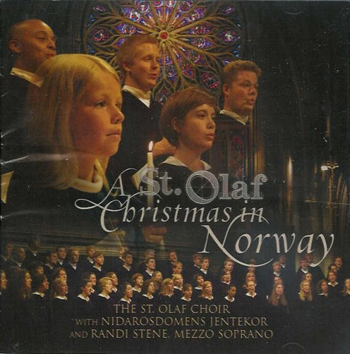 A St Olaf Christmas in Norway