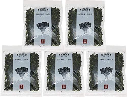 吉良食品 九州産 大根葉 40g×5袋