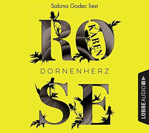 Dornenherz cover art