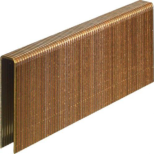 Senco N14BABB Nieten in Doos - N-vorm - 16 gauge - gegalvaniseerd - 28,6x10,6 mm (10000st)