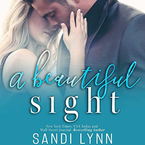A Beautiful Sight audiobook cover art