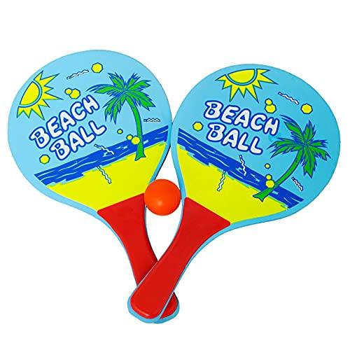 Raquette de Beach Tennis, Parc ou Jardin, en bois