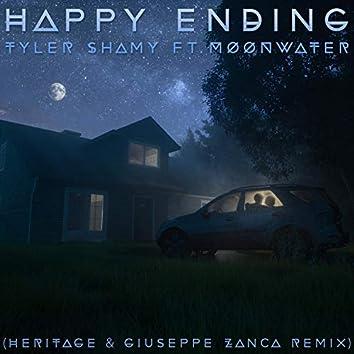 Happy Ending (feat. MØØNWATER) [HERITAGE & Giuseppe Zanca Remix]