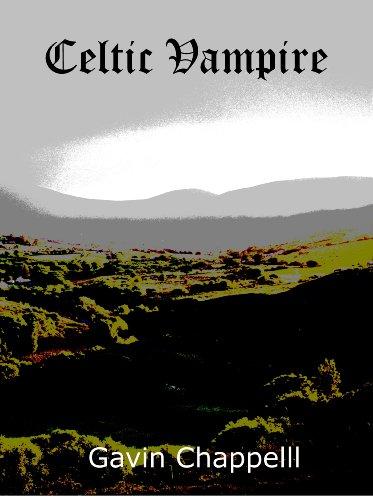 Celtic Vampire (Red Daughter Book 2)