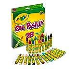 Crayola 28 Ct. Oil Pastels