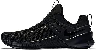 Men's Free X Metcon Training Shoes (9-M, Black/Black/Black)