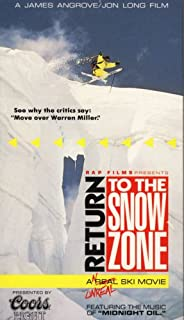 Return To The Snow Zone