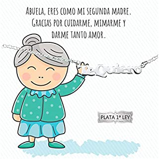 Amazon.es: abuela