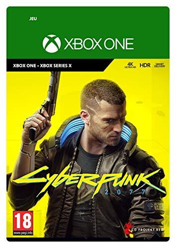 Cyberpunk 2077 Standard | Xbox - Code à télécharger