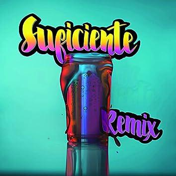 Suficiente (Remix)