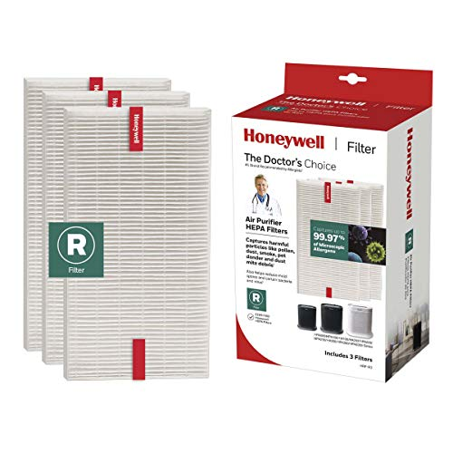 Top honeywell air purifier filter h for 2021