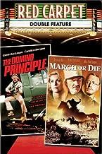 Domino Principle/march Or Die