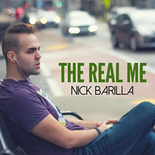 Nick Barilla