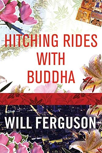 Hitching Rides With the Buddha [Lingua Inglese]