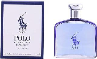 Ralph Lauren Polo Ultra Blue for Men Eau de Toilette 75ml