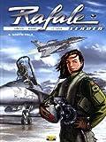 Rafale Leader, Tome 3 - North Pole