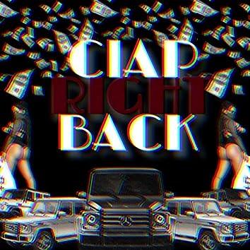 Clap Right Back (feat. E.Z)
