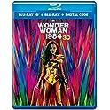 Wonder Woman 1984 (3D + Blu-ray + Digital)
