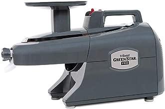 Greenstar Pro Commercial Juice Extractor, Slate, GS-P502
