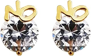 Gold Plated Earring For Women (pl-000041)