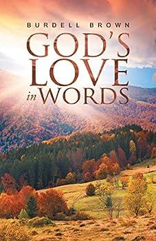 Paperback God's Love in Words Book