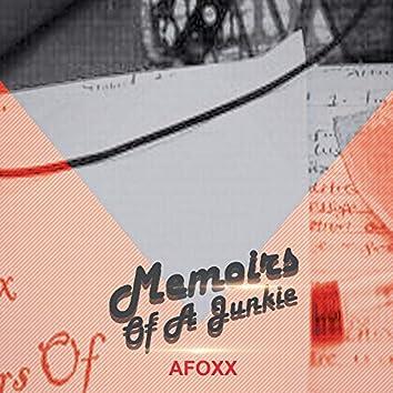Memoirs of a Junkie