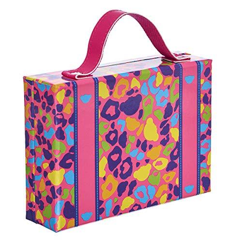 Build-a-Bear Workshop Rainbow Print Suitcase