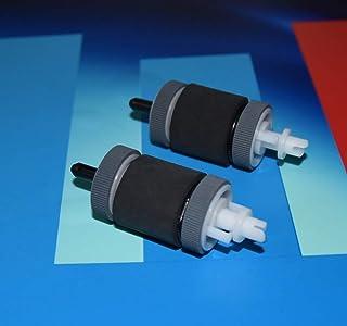 Printer Parts 20pcs RM1-3763-000 Pick up Roller for HP Laser Jet P3015 3005 M3027 M3035 RM1 6313 Printer