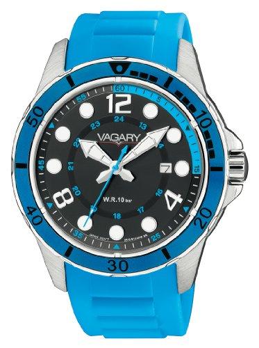 Vagary by Citizen Aqua39 9-817-52 ID-Reloj de Pulsera para Hombre
