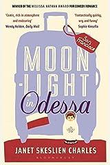 Moonlight in Odessa Paperback