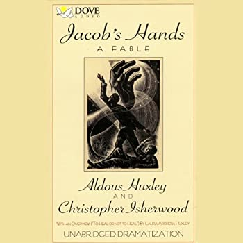 Jacob s Hands  A Fable