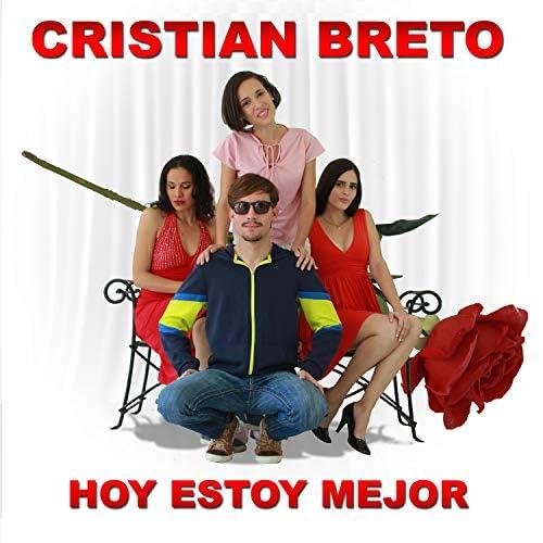 Cristian Breto