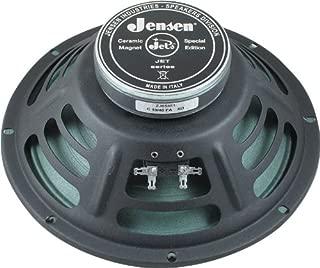 "Jensen Speaker, Black, 10"" (10-40FA-8)"