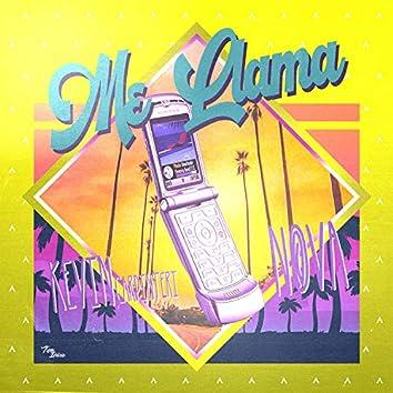 Me Llama (feat. Nova)