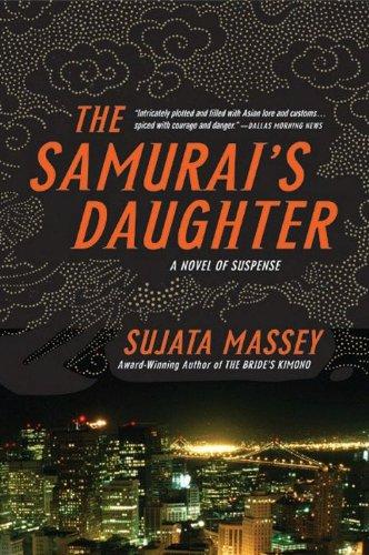 The Samurai's Daughter (Rei Shimura Mysteries Book 6)