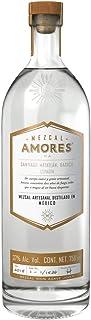 Mezcal Amores Joven 750 Ml