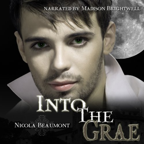 Into the Grae cover art