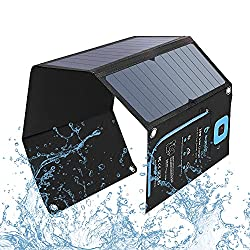 9 Best Solar Phone Chargers in 2020 - Features & Buying Guide 7