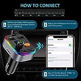 Zoom IMG-2 bovon trasmettitore bluetooth per auto