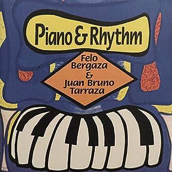 Piano & Rhythm