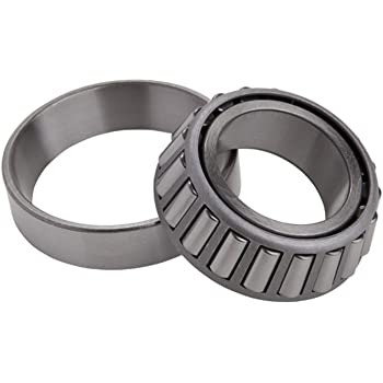 30206 Metric Tapered Roller Bearing Set 30mm x 62mm x 17.25mm SAME DAY SHIPPING!