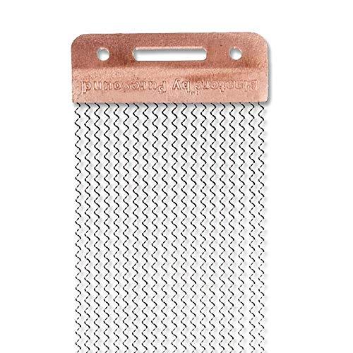 Puresound B1420 Blasters Serie Snare Teppich 35,5 cm (14 Zoll) lang mit 20 Spiralen