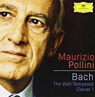 Bach: The Well-Tempered Clavier I ~ Pollini by Maurizio Pollini (2009-11-17)