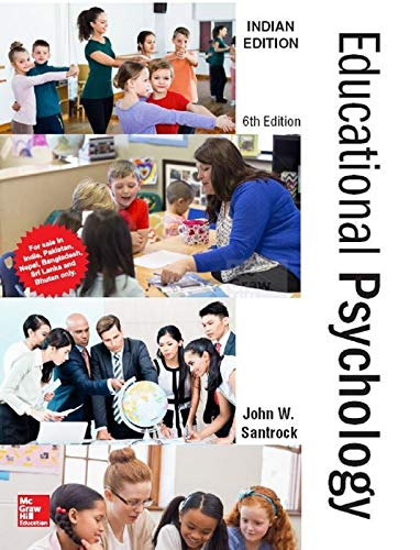 Compare Textbook Prices for Educational Psychology  ISBN 0009353164834 by John W. Santrock